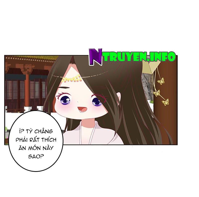 Thông Linh Phi Chapter 466 - Trang 12