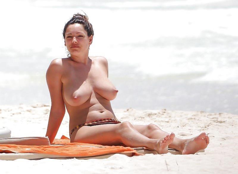 Kelly brook nude porn-7832