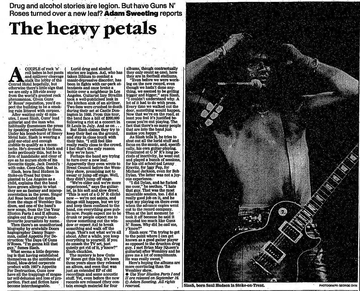 1991.09.12 - The Guardian - The heavy petals (Slash) BgYwAvbp_o