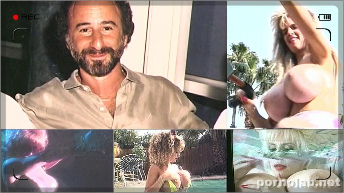 Busty Biography / Грудастая Биография (Xavier Productions) [2000 г., Documentary, Biorpahy, Big Tits, DVDRip]