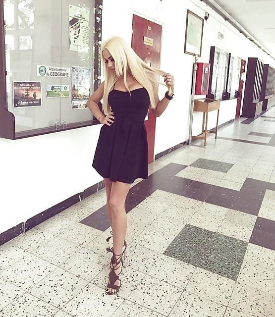 Super sexy blonde porn-9700