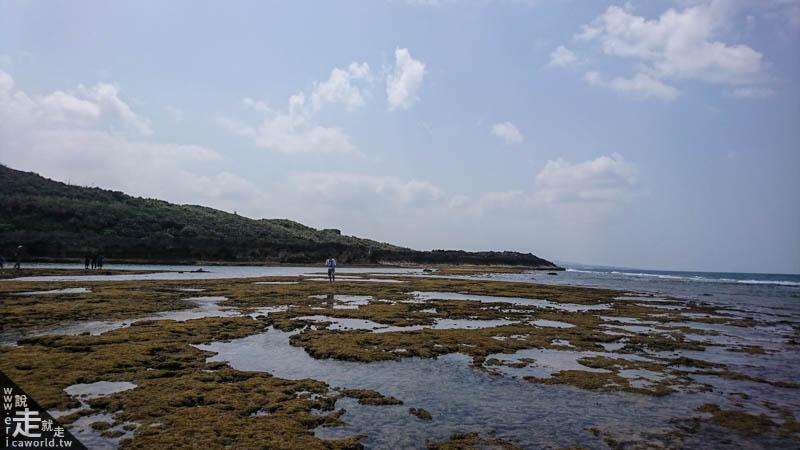 Ti-nu海灘