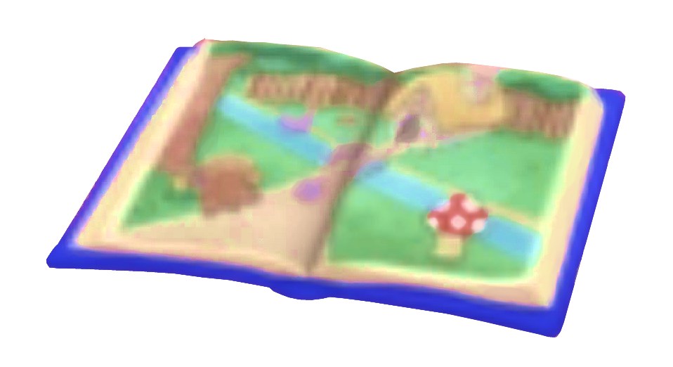 Blue's Clues Storybook Link Image