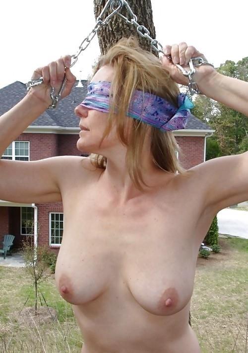 Small breast bdsm-7503