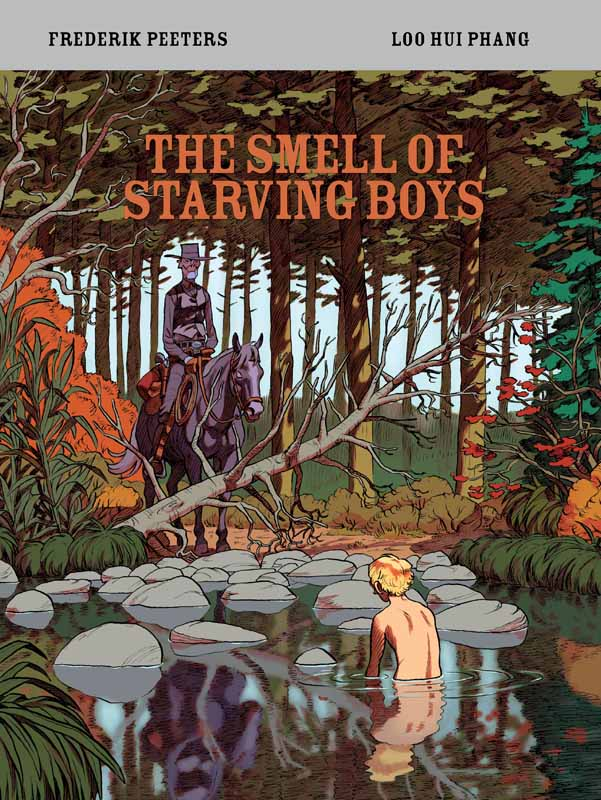 The Smell of Starving Boys (2018)