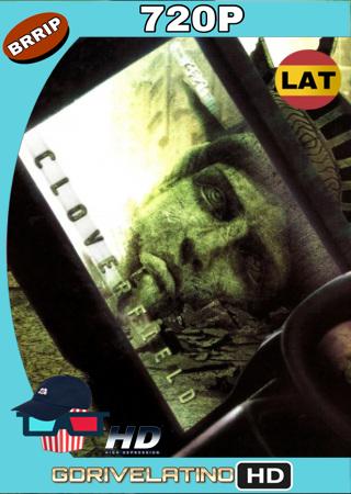 Cloverfield Monstruo (2008) BRRip 720p Audio Trial Latino-Castellano-Ingles