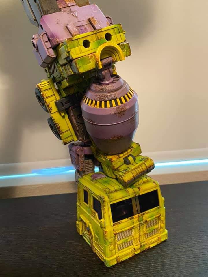 [Toyworld] Produit Tiers - Jouet TW-C Constructor aka Devastator/Dévastateur (Version vert G1 et jaune G2) - Page 11 U8RAMFQx_o