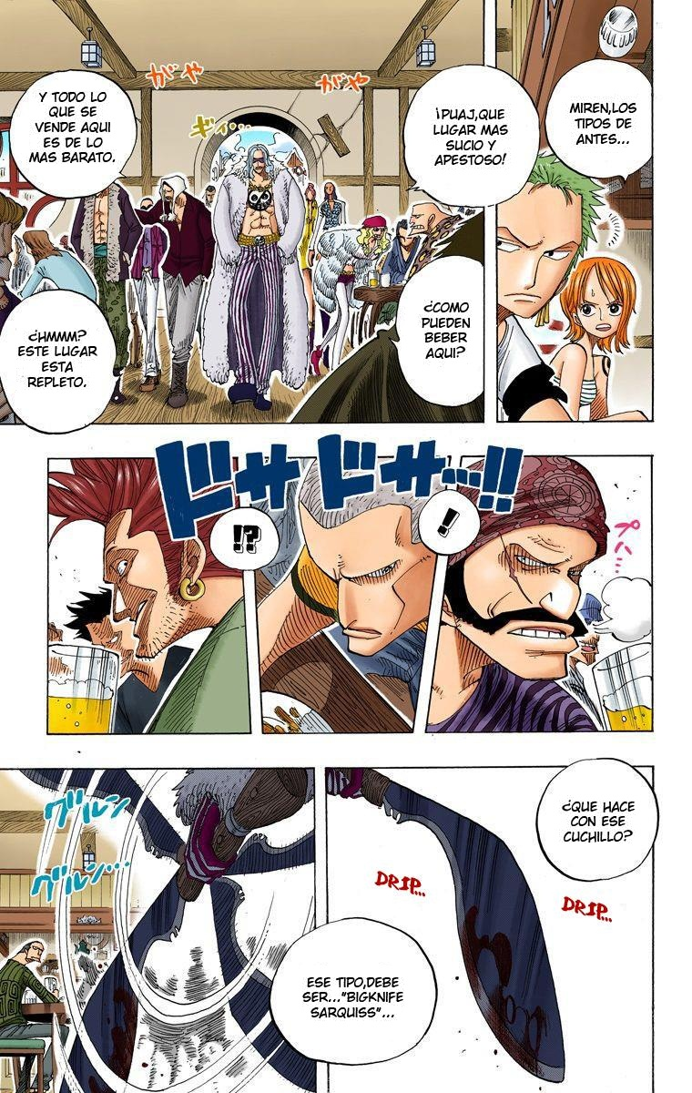 One Piece Manga 224-225 [Full Color] XW3T4X3N_o