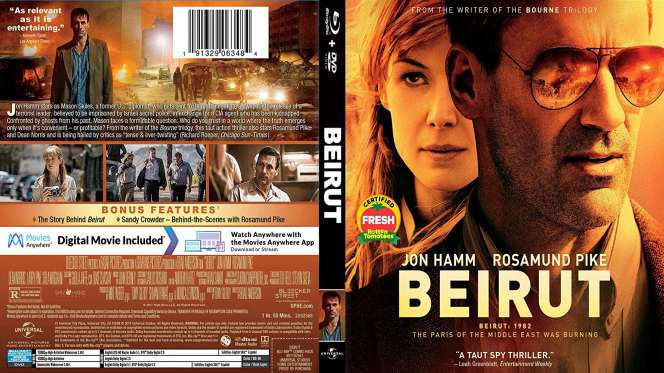 El Rehen (2018) BRRip 720p Audio Trial Latino-Castellano-Ingles