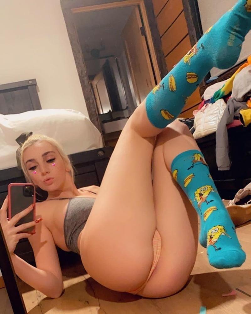 Kendra sunderland selfie nude-5491