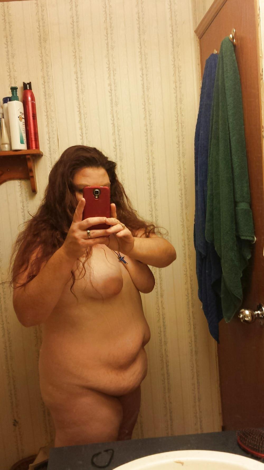 Mature fat big tits-1797