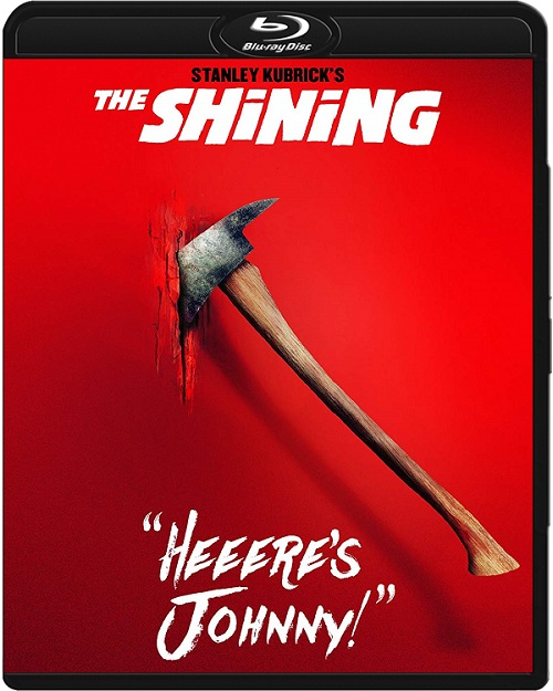Lśnienie / The Shining (1980) REMASTERED.MULTi.720p.BluRay.x264.DTS.AC3-DENDA / LEKTOR i NAPISY PL