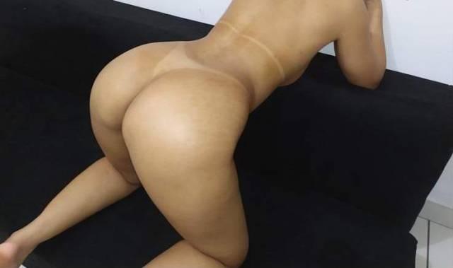 Morena rabuda