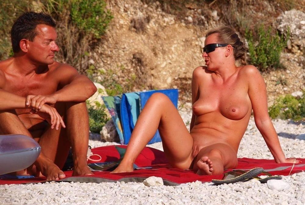 Nude beach bukake-4841