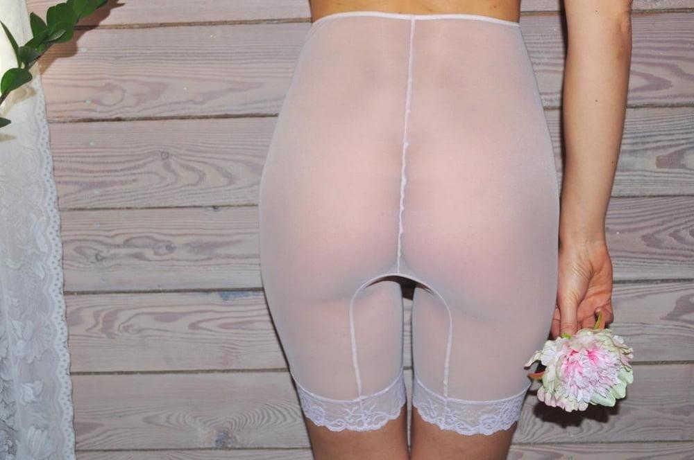 Milf panty pic-6789