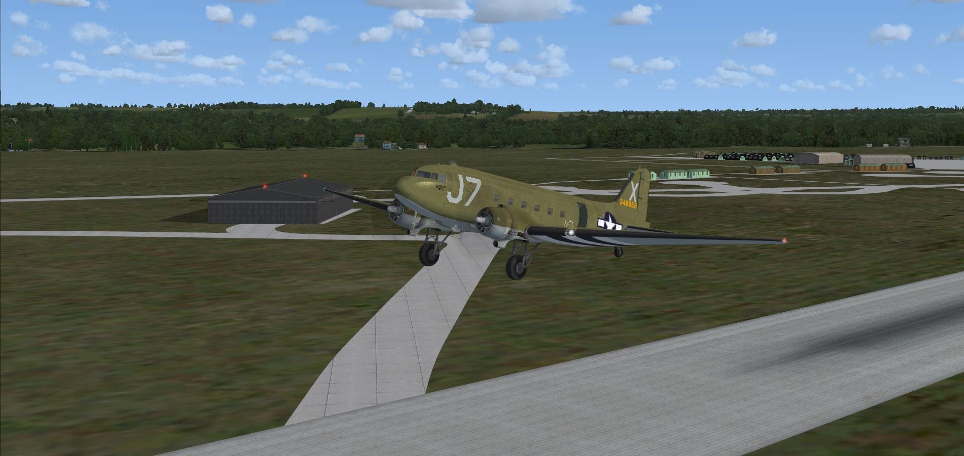 Douglas C-47 v3 Livery Thread [Archive] - Page 5 - SOH Forum