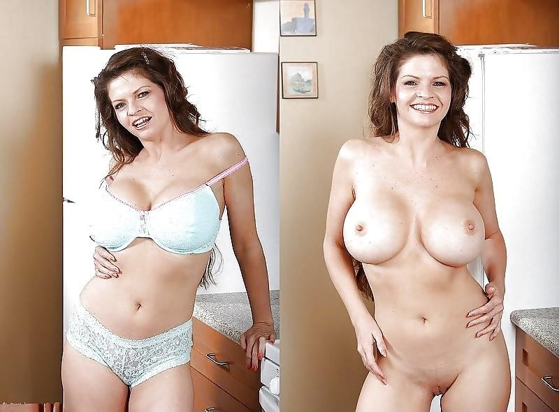 Nude milf with big tits-4522