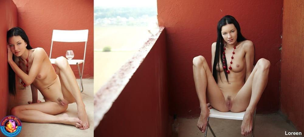 Hot naked girls korean-3780