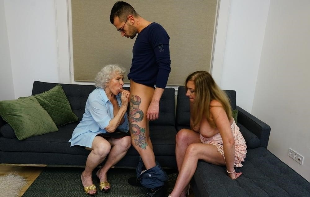 Russian mom and son hot sex-9860