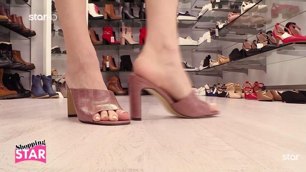 Teen foot orgy-5847