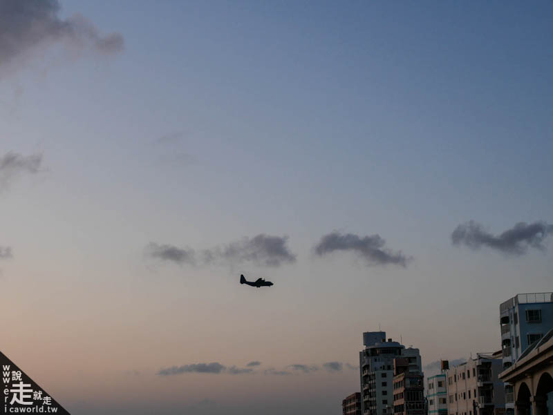 宮城海岸戰鬥機