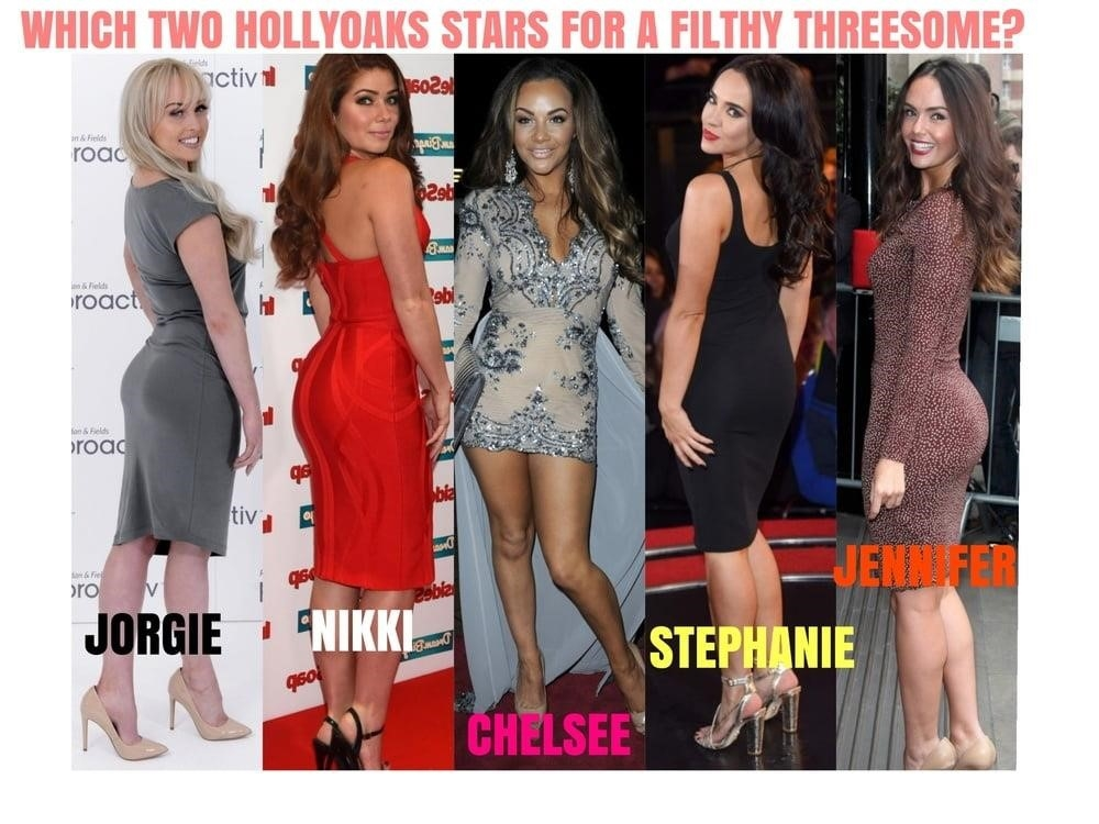 Who is celebrity threesome injunction-7547