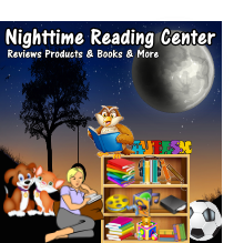 Grab button for Nighttime Reading Center