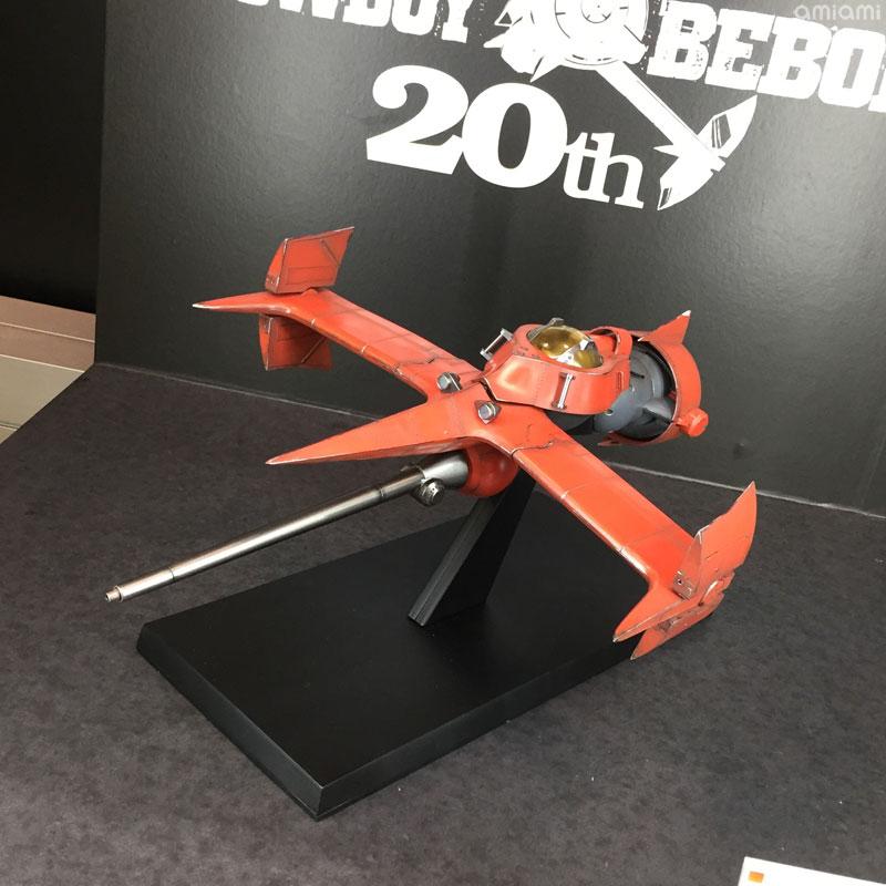 Cowboy Bebop - Sword Fish II 1/48 ~20th Anniversary~ (Good Smile Company) 0nP8ZBGD_o