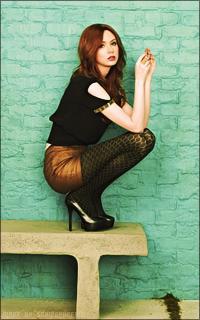 Emma Dwight