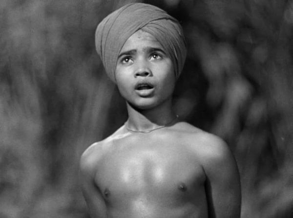 Elephant Boy 1937