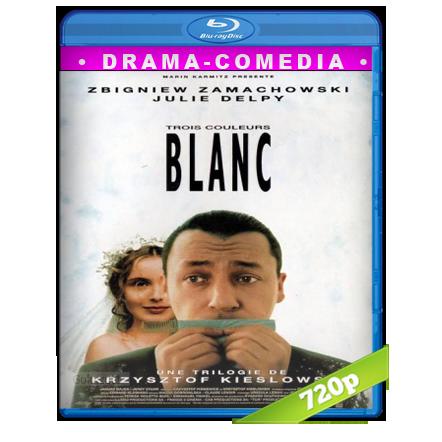 Tres Colores Blanco [1994][BD-Rip][720p][Dual Cas-Fra][Drama]