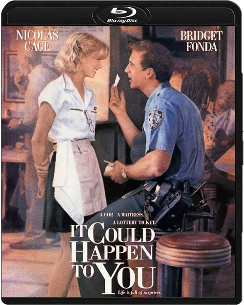 Dwa miliony dolarów napiwku / It Could Happen to You (1994) MULTi.720p.BluRay.x264.AC3-DENDA / LEKTOR i NAPISY PL