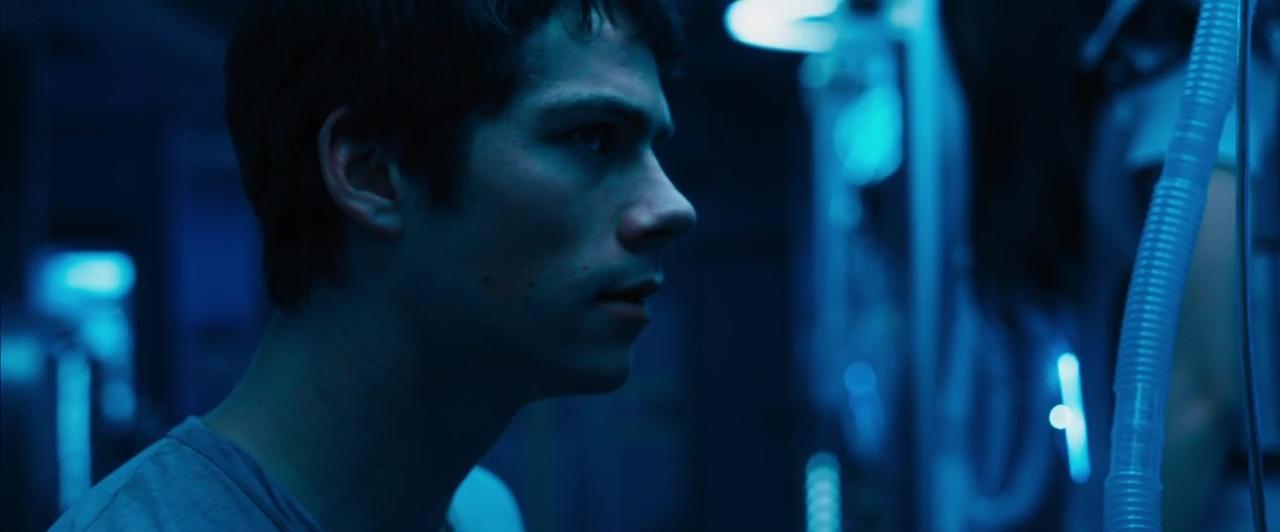 Maze Runner Prueba De Fuego 720p Lat-Cast-Ing[Ficcion](2015)