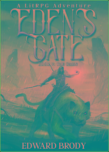 Edward Brody - [Eden's Gate 05] - The Omen