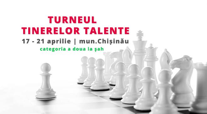 TURNEUL TINERELOR TALENTE 2019
