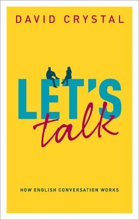Let's Talk - How English Conversation Works