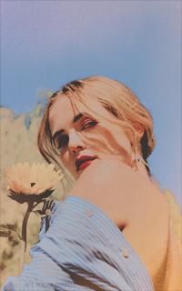Wilhelmina K. G.-Flower