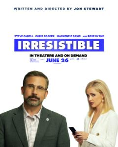 Irresistible poster image