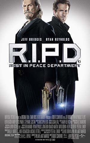 R I P D  (2013) 1080p BluRay Dual Audio Hindi+English