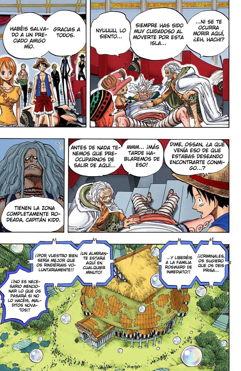 One Piece Manga 501-505 [Full Color] CFYGy8my_o