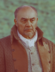 Henry Mills I