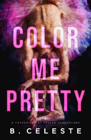 Color Me Pretty   Celeste, B