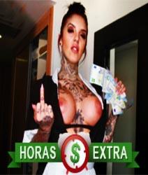 Yemaya González-El Hotel De Los Cuernos