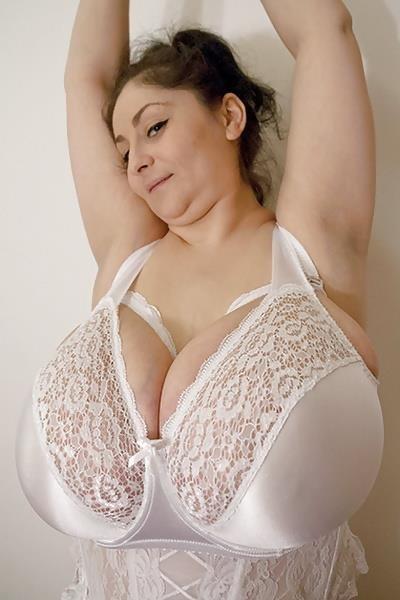 Mature big tits galleries-7318