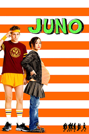Juno Crecer, Correr Y Tropezar [2007][BD-Rip][720p][Lat-Cas-Ing][Comedia]
