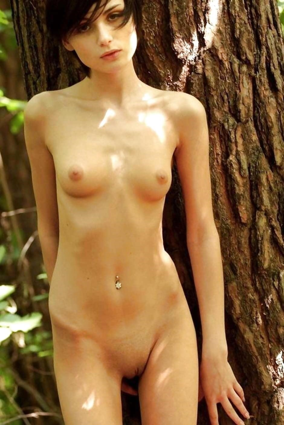 Hot skinny girls nude-9281