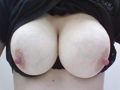 Big tits selfie tumblr-6547