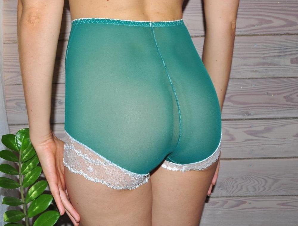 Milf panty pic-9641