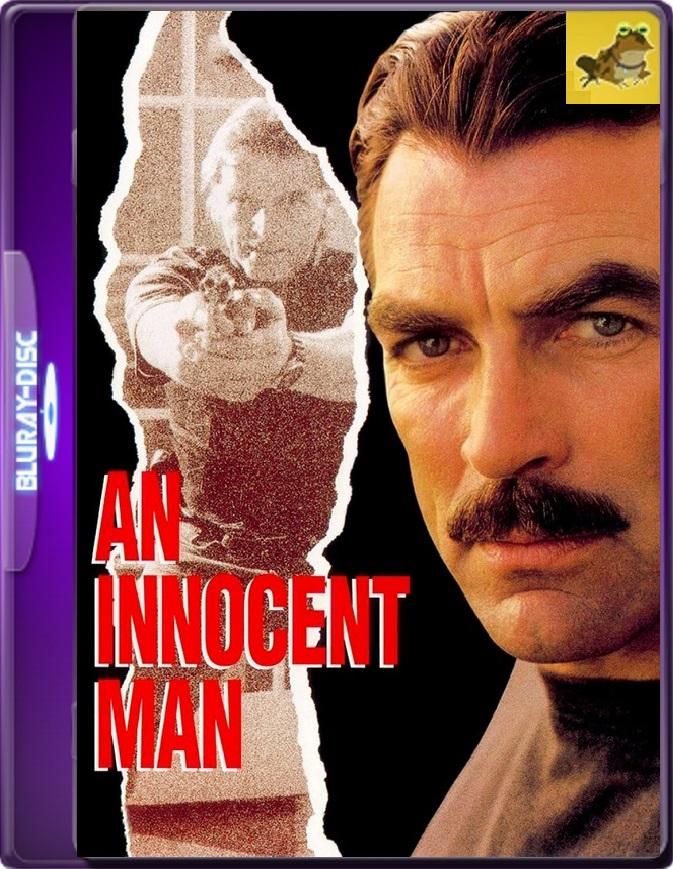 Un Hombre Inocente (1989) Brrip 1080p (60 FPS) Latino / Inglés