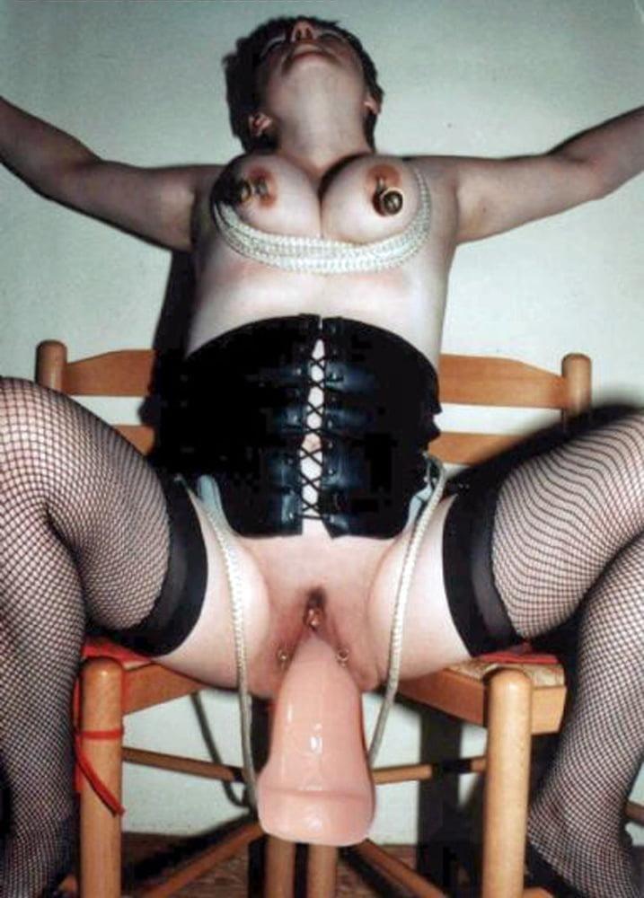 Porn tit bondage-8624